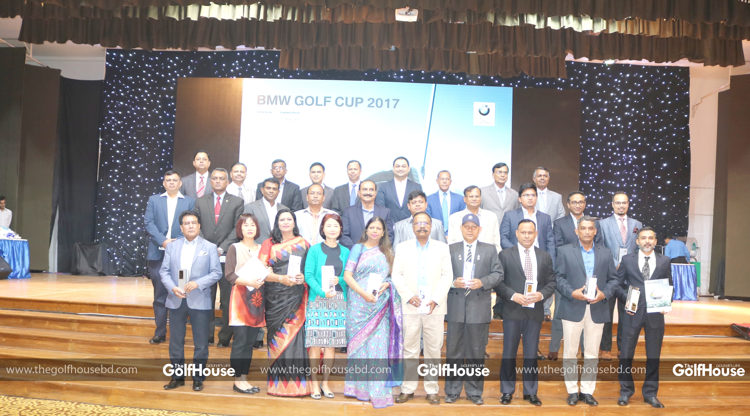 BMW_Cup_Golf_Tournament_Concludes