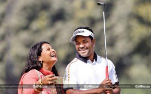 Siddikur_Rahman's_wife_Samaun_Anjum_Auroni_has_become_the_first_Bangladeshi_female_golfer_to_turn_professional_recently