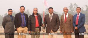 Rangpur_inaugurates_new_golf_course