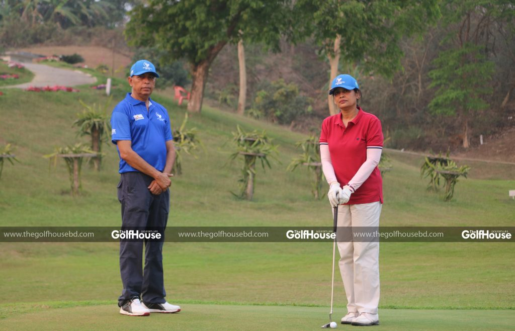 Rafiqul_Islam_and_Mrs_Nahid_Islam_is_a_golf_couple_They_have_been_enjoying_the_game_together_for_the_last_14_years_With_their_children_studying_abroad_this_couple_finds_golf_as_the_most_rewarding_way_of_enjoying_their_leisure_Thegolfhouse.