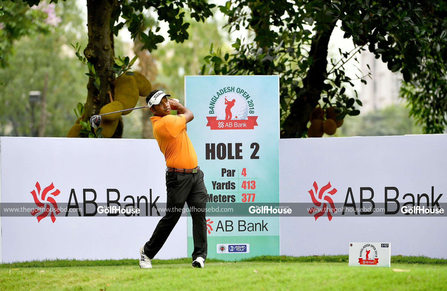 DHAKA_BANGLADESH_Siddikur_Rahman_of_Bangladesh_pictured_on_Monday_May_7_2018_during_an_official_practice_round_ahead_of_the_AB_Bank_Bangladesh_Open_at_the_Kurmitola_Golf_Club_Dhaka_Bangladesh_The_USD$_300.000_Asian_Tour_event_is_staged_May_9_12_2018_Picture_by_Paul_Lakatos_Asian_Tour.