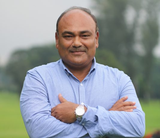 Shahid_Ul_Haque _joint_secretary_Bangladesh_Professional_Golfers'_Association.