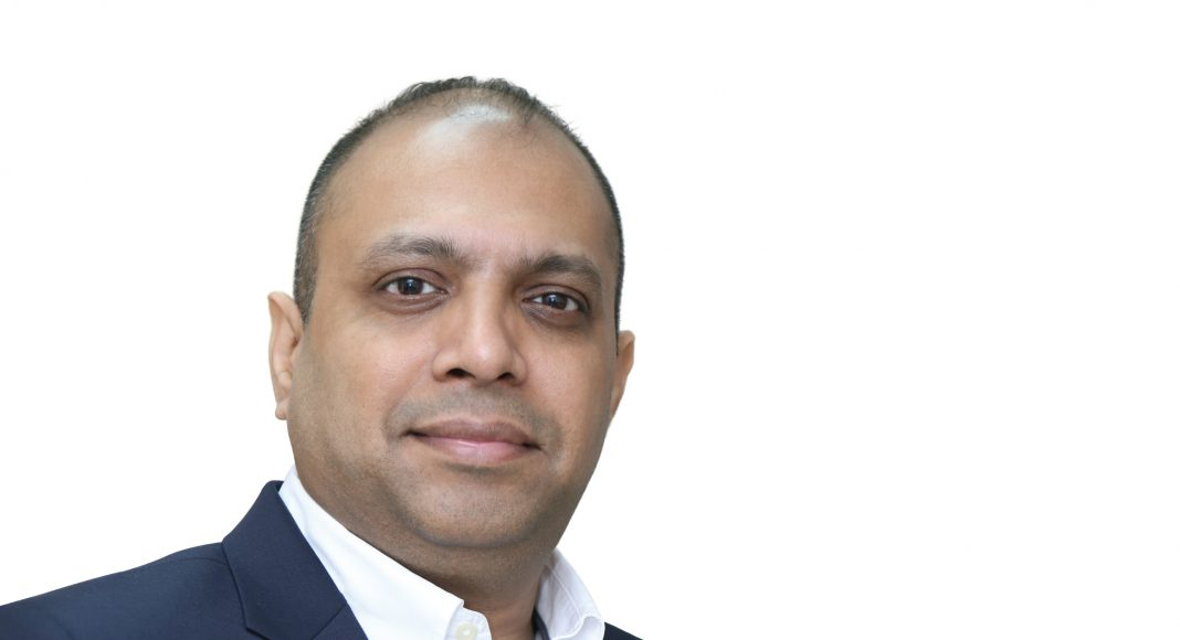 Taslim Ahmed Chief Executive Officer Unitrend Limited