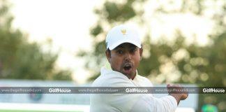 LAHIRI PICKS BHULLAR AS WORLD CUP TEAMMATE AFTER SHUBHANKAR