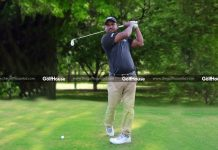 SAYUM WINS PARAMOUNT GOLF