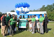 STANCHART BANK GOLF TOURNAMENT 2018