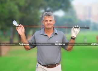 GOLF CAN BE AN IDEAL GETAWAY FOR CRICKETERS