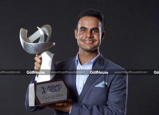 ASIA'S NUMBER ONE SHARMA FINDS SUCCESS WITH FAMILY BY HIS SIDE