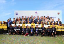 ORION 34TH BANGLADESH AMATEUR CHAMPIONSHIP