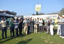 20TH ISPAHANI CUP GOLF TOURNAMENT HELD