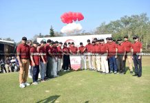 28 TH AB BANK PRESIDENT CUP HELD