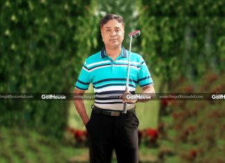 TheGolfHouse team, during a recent visit to Chittagong, met up with the Shaheen Golf and Country club's President Air Vice Marshal M Mafidur Rahman, BSP, BUP, ndu, afwc, psc. Here he speaks with TheGolfHouse editor Nazrul Hosen Ayon about his personal golfing experience as well as recent club activities and aspects of the game.